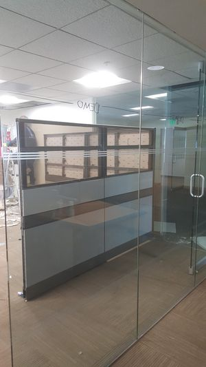Glass walls doors for Sale in El Monte, CA