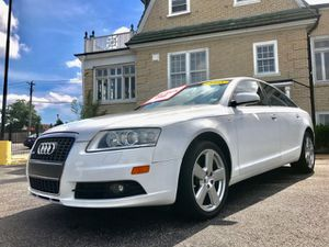 2008 Audi A6 for Sale in St. Louis, MO