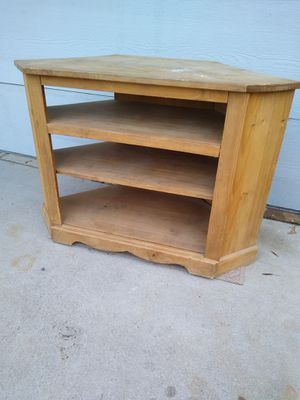 Free TV stand for Sale in Peoria, AZ