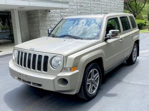 2009 Jeep Patriot Sport for Sale in St. Louis, MO