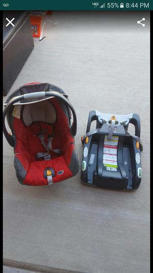Car seat for Sale in El Centro, CA