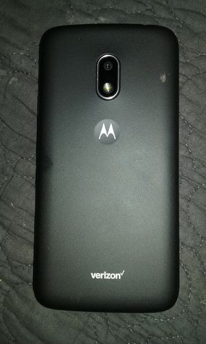 Motorola moto G4 for Sale in Portland, OR