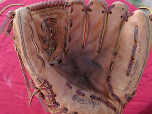 Rawlings XFG-1 mid 70's Heart of the Hide Baseball Glove for Sale in Mesa, AZ