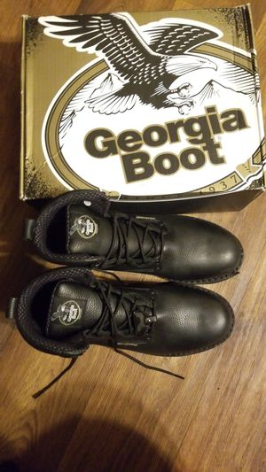 *NEW UNUSED* Steel toe Waterproof Work Boots for Sale in Springfield, TN