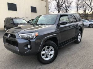 2019 Toyota 4Runner for Sale in Hasbrouck Heights, NJ