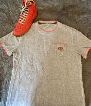 KENZO tiger pocket shirt for Sale in Washington, DC