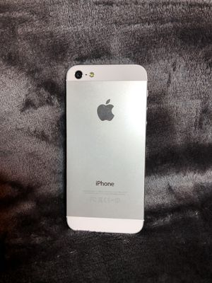 iPhone 5 for Sale in Luck, WI