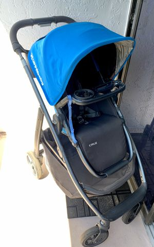 Uppababy Cruz for Sale in Hollywood, FL