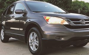RUNNING GOOD ALL POWER HONDA CRV for Sale in Anaheim, CA