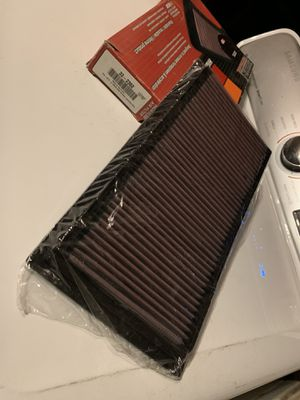 K&N filter brand new for dodge and Jeep for Sale in Santa Ana, CA