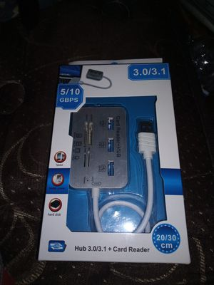 Brand New Card Reader for Sale in Robstown, TX