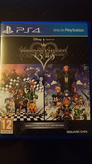 Kingdom Hearts games for Sale in Lakeway, TX