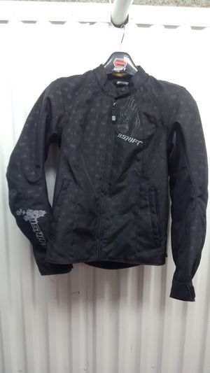 Shift motorcycle jacket for a woman. Sz.xs for Sale in Elmhurst, IL