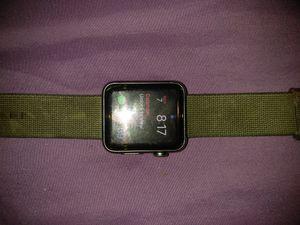 Apple watch locked 700 series for Sale in Jacksonville, FL