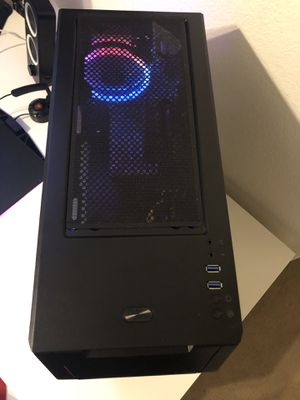 Cyberpower gaming pc for Sale in Vallejo, CA