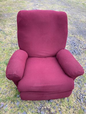 Recliner for Sale in Salem, OR