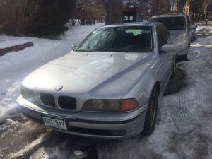 BMW 528i for Sale in Denver, CO