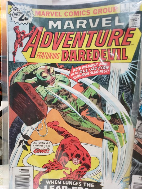 Marvel Adventure Comics (3)