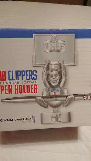 LA Clippers DeAndre Jordan for Sale in El Monte, CA