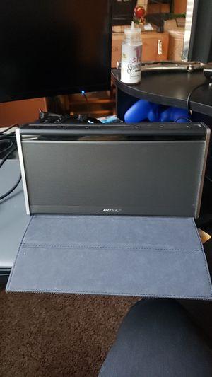 Bose bluetooth speaker for Sale in Rosemount, MN