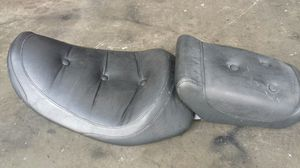 FXDWG Harley Dyna Seat from 96 for Sale in Longwood, FL