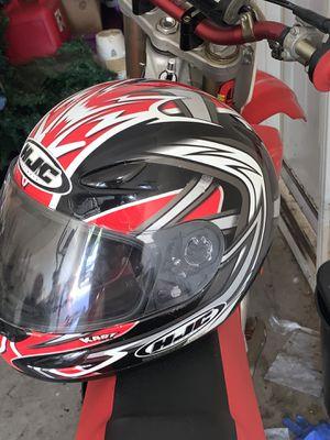 Size L helmet for Sale in Atlanta, GA