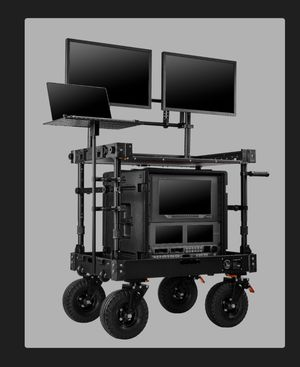 INOVATIV VOYAGER 36 EVO BEST CART FOR FILMING AND PHOTO & VIDEO for Sale in Los Angeles, CA