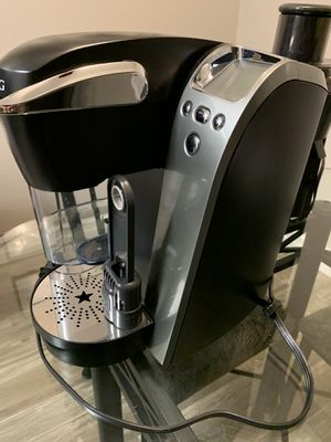 Keurig for Sale in Peoria, IL