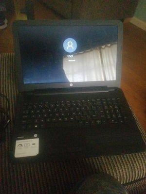 Hp notebook for Sale in Columbus, OH