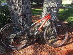 Trek 820 Mountain Bike for Sale in Longwood, FL
