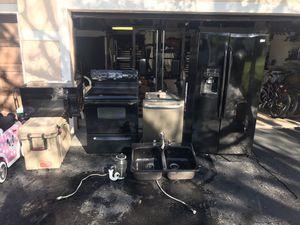 Full kitchen appliances for Sale in Weston, FL
