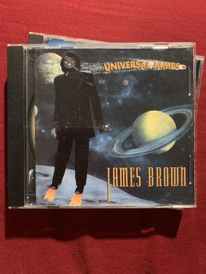 James brown & Roger Cd funk soul rnb music for Sale in Orange, CA