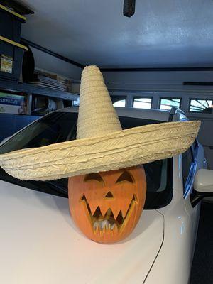Big Sonbrero for Sale in Del Sur, CA