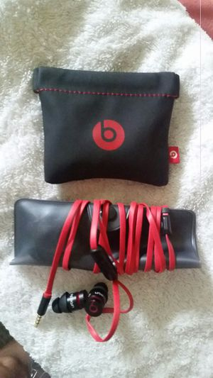 Beats earbuds for Sale in Selma, CA