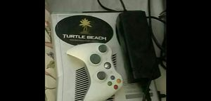 Xbox 360 and games with 2 controllers for Sale in Arnold, MD