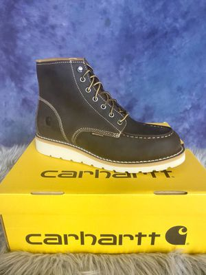 Carhartt Boots, Botas, Working Boots, Water Proof for Sale in Downey, CA
