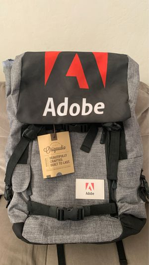 New Origaudio Adobe backpack for Sale in San Jose, CA