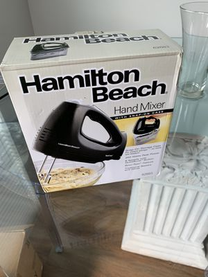 Hand mixer! for Sale in Nashville, TN