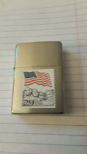 United States Postage .29 Zippo for Sale in Frederick, MD