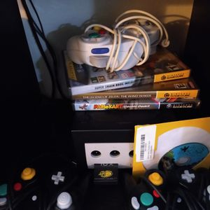 Nintendo Gamecube for Sale in Fort Lauderdale, FL