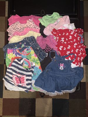 FREE Baby girls clothes for Sale in Corpus Christi, TX