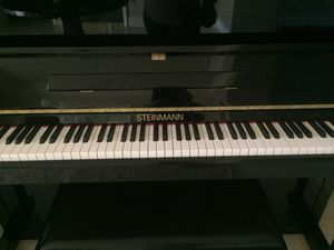 Elegant Upright Piano for Sale in Fairfax, VA