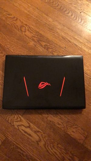 ASUS ROG Strix GL502VM Gaming Laptop for Sale in Canonsburg, PA