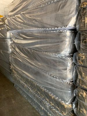 Orthopedic mattress and box spring delivery available for Sale in Carol Stream, IL