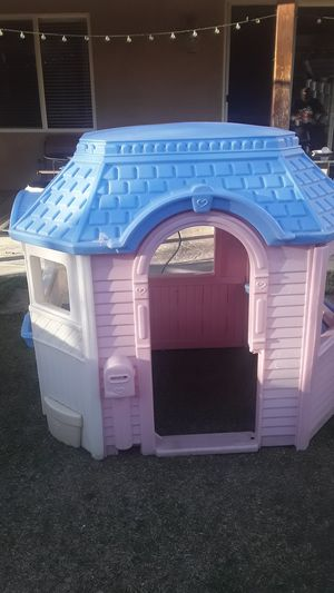 Playhouse for Sale in Victorville, CA