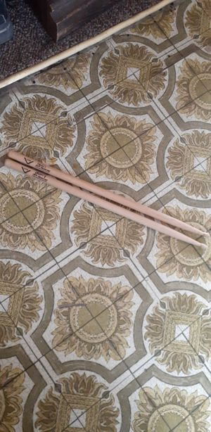 Drum sticks for Sale in El Paso, TX