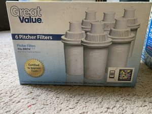 Water filter for Sale in NO POTOMAC, MD