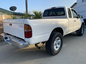 1999 Toyota Tacoma Prerunner for Sale in Riverside, CA