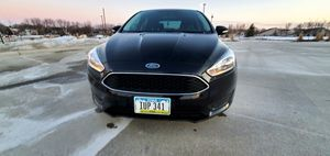2016 Ford Focus SE for Sale in Grimes, IA