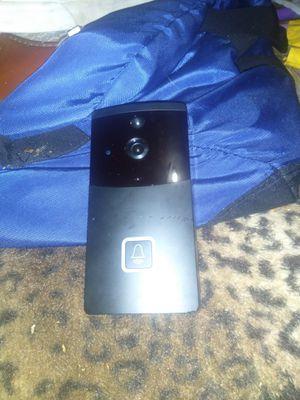 Ring doorbell camera for Sale in Tulsa, OK